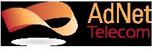 Logo Adnet Telecom